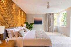 Noku Beach House - Bedroom