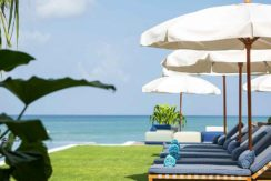 Noku Beach House - Villa in Seminyak