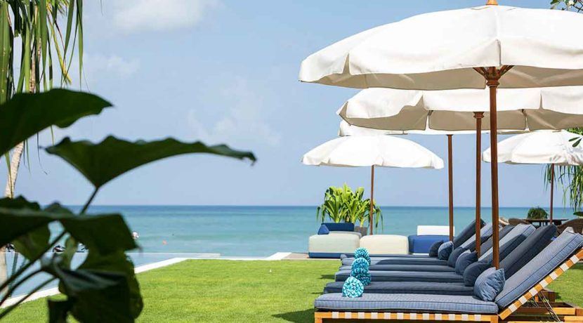 Noku-Beach-House---Beautiful-scenery-from-sun-lounger