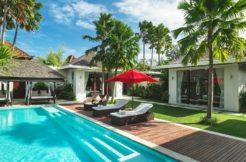 Chandra Villas - Luxury Villa in Seminyak