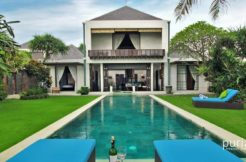 Villa Samudra - Pool and Villa
