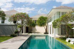Canggu South Villa - Contemporary Style in Canggu