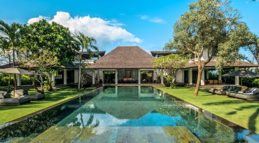 Mahatma Villa