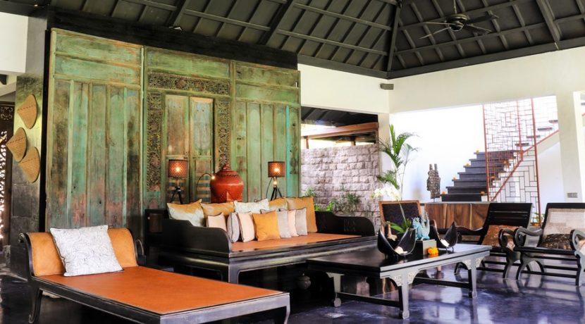 VillaFlorimar_16_Living Area
