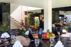 VillaFlorimar_19_Dining Area