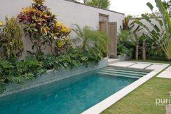 Villa Arjuna  - The Pool