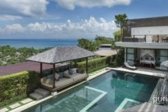 Villa Jamalu - Four Bedroom Villa in Jimbaran