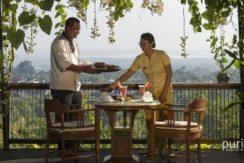 The Longhouse Villa - Romantic Dining