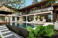 Villa Adenium - four-bedroom villa