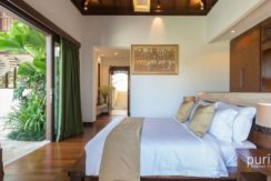 Villa Damai - Bedroom