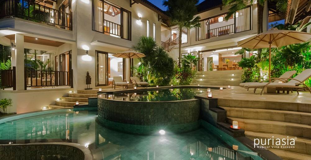 Villa Damai