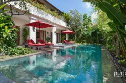 Villa Kalimaya Four - Three Bedrooms Villa in Seminyak