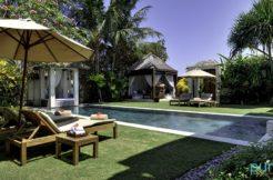 Villa Nataraja - Three Bedrooms Ocean View Villa