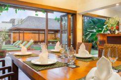 Bayu Gita - Dinning set 2