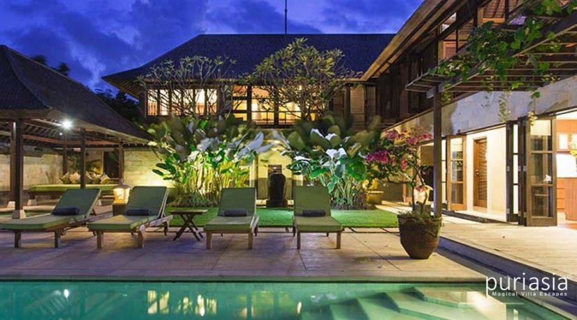 Bayu Gita - The Villa