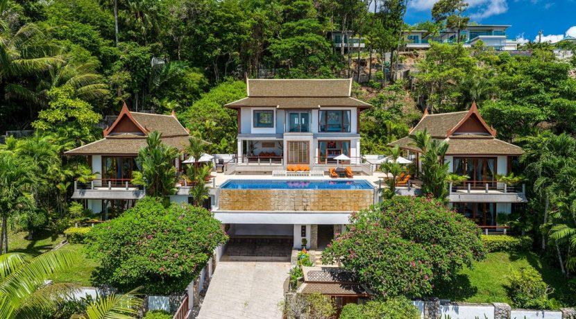Baan Bon Khao Villa - Luxury Villa in Phuket