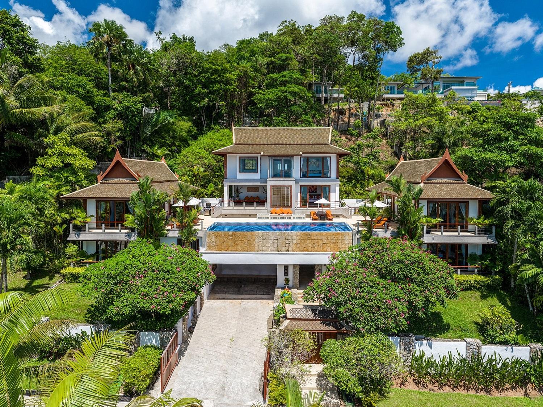 Baan Bon Khao Villa