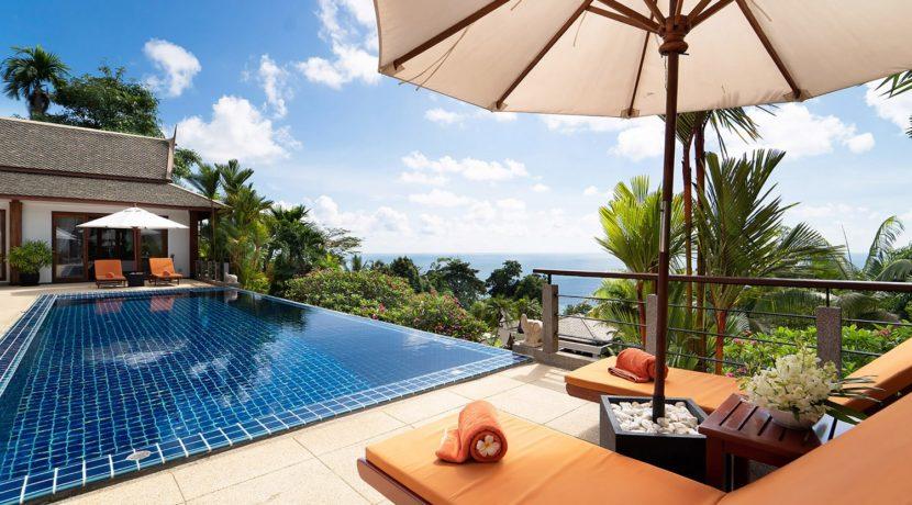Villa Baan Bon Khao - Great holiday tan