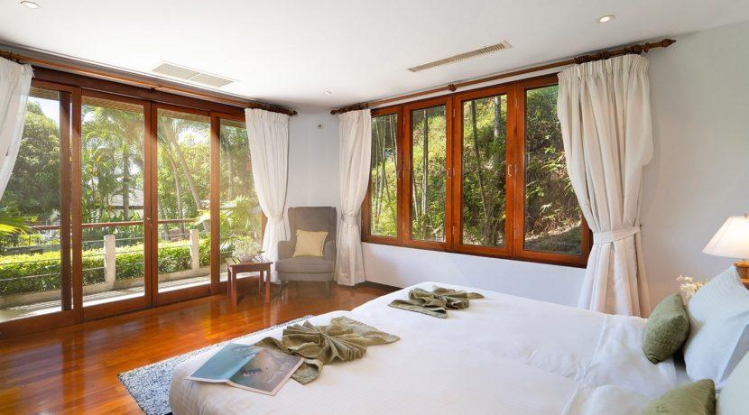 Villa Baan Bon Khao - Guest suite preview