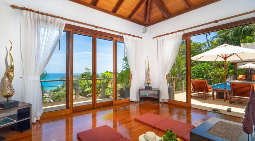 Villa Baan Bon Khao - Luxurious comfort Living