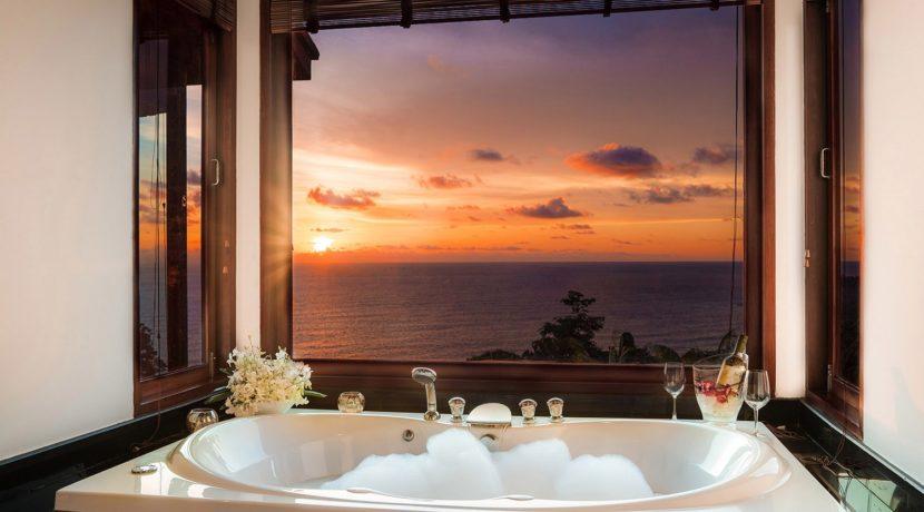 Villa Baan Bon Khao - Master suite ensuite bathroom