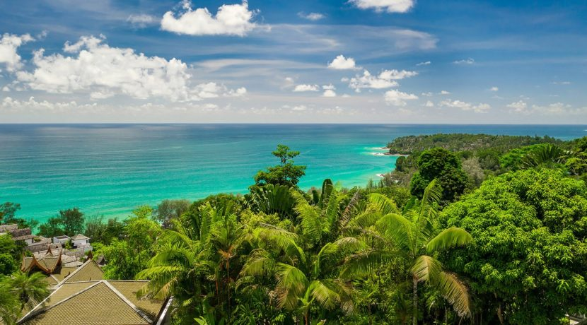 Villa Baan Bon Khao - Paradise on earth