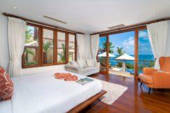 Villa Baan Bon Khao - Poolside suite with stunning view