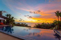 Villa Baan Bon Khao - Relax and enjoy the magnificent view
