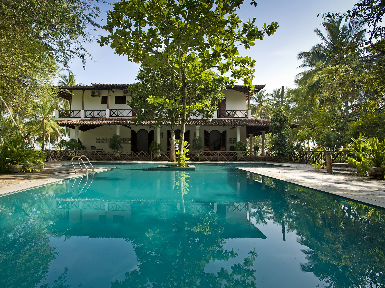 Oceans Edge Villa