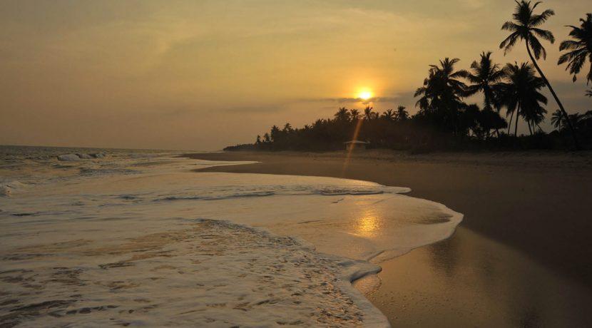 Ocean's Edge Villa - Sunset