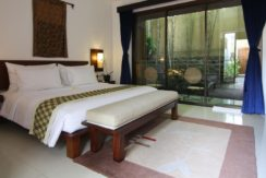 Ubud Green Villas - Two Bedroom Suite