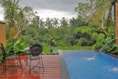 Ubud Green Villas - One Bedroom Pool Villa
