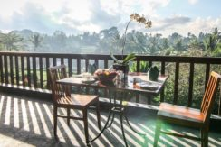 Ubud Green Villas - Restaurant