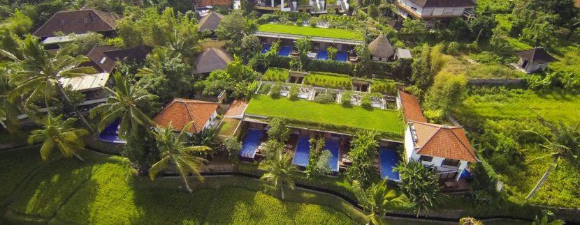 Ubud Green Villas