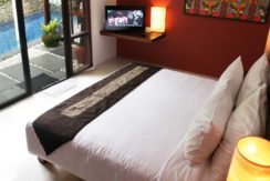 Ubud Green Villas - 2 bedrooms Premier