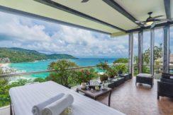 Villa Amanzi - Outstanding massage area