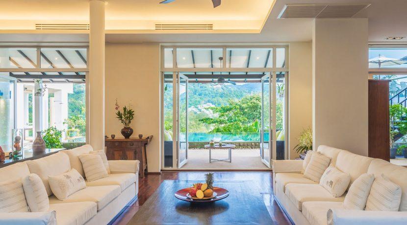 Villa Amanzi - Luxury living
