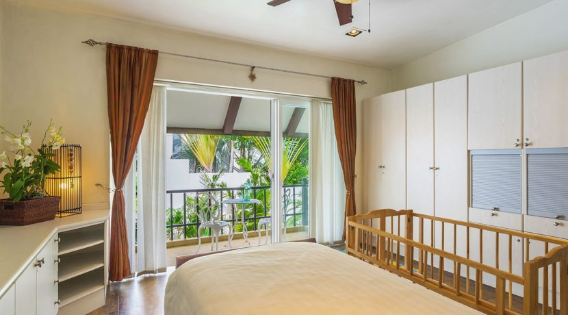 Villa Amanzi - Nanny's room