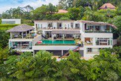 Villa Amanzi - Luxury Villa in Phuket