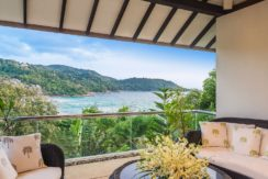 Villa Amanzi - Relaxation spaces