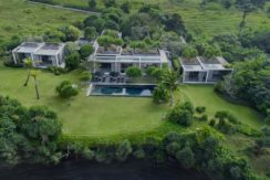Villa Tantangan