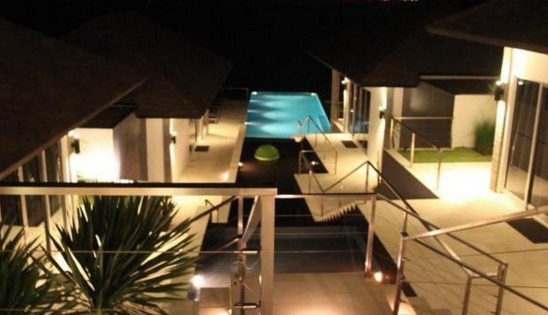 Suluban Cliff Villa - Villa