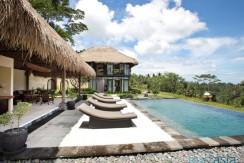 Villa Pondok Sapi - Pool
