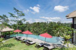 Villa Kembang Bali - Seventh Bedrooms Villa in Ubud
