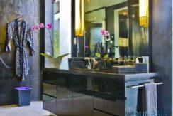 Suluban Cliff Villa - Bathroom