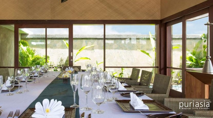 Bayu Gita - Dinning set