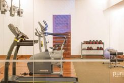 Bayu Gita - Fitness center