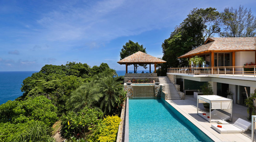 Villa Torcello - Luxury Villa in Phuket