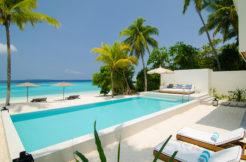 Amilla 4 Bedroom Villa