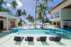 Amilla Villa Estate - Luxury Villa in Maldives